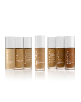 Trish McEvoy Treatment Foundation SPF 15