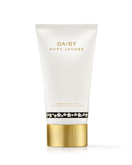 Marc Jacobs Fragrance Daisy Luminous Body Lotion