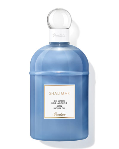 Shalimar Shower Gel
