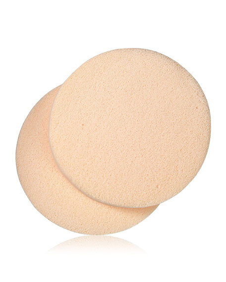 Round Cleansing Sponge