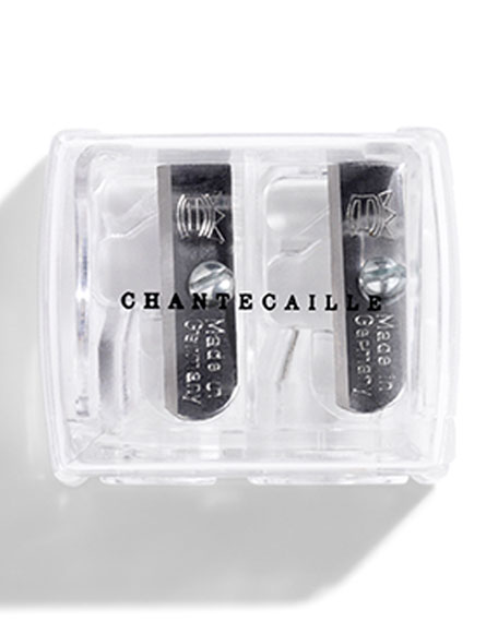 Chantecaille Pencil Sharpener Duo