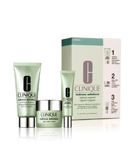 Clinique Redness Solutions Redness Regimen ($77.50 value)