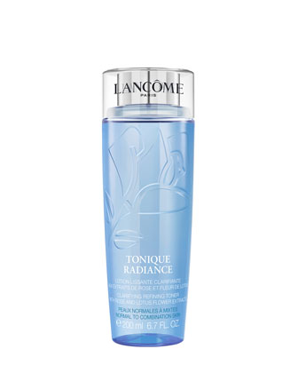 Tonique Radiance Clarifying Exfoliating Toner, 6.8oz.