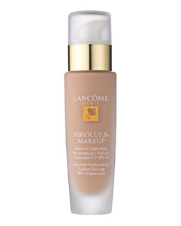 Lancome Absolue Bx Replenishing Radiant Makeup SPF 18