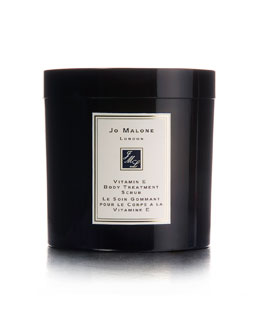Jo Malone London Vitman E Body Treatment Scrub, 21.2 oz.