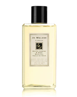 Jo Malone London White Jasmine & Mint Bath Oil, 8.5 oz.