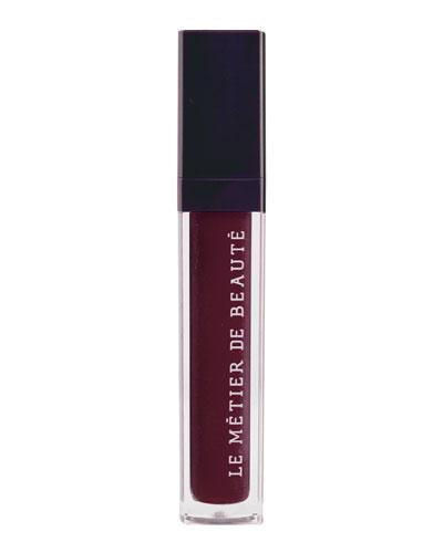 Le Metier de Beaute Sheer Brilliance Lip Gloss