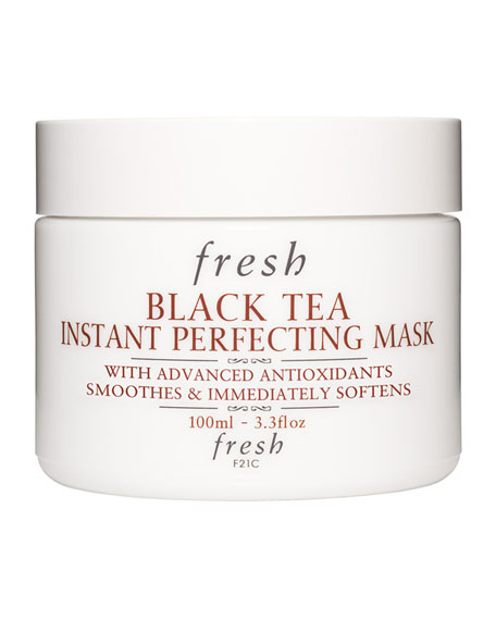 Fresh Black Tea Instant Perfecting Mask NM Beauty