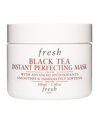 Black Tea Instant Perfecting Mask NM Beauty Award Finalist 2014