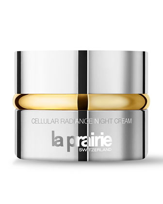 Cellular Radiance Night Cream