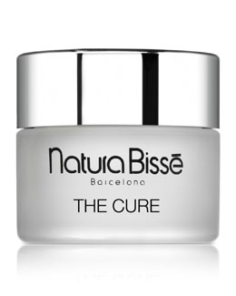 Natura Bisse The Cure Detoxifying Restorative Moisturizer