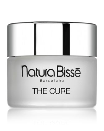 The Cure Detoxifying Restorative Moisturizer