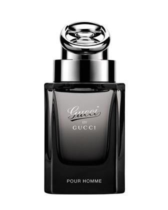 Gucci by Gucci Pour Homme, 1.7 oz.