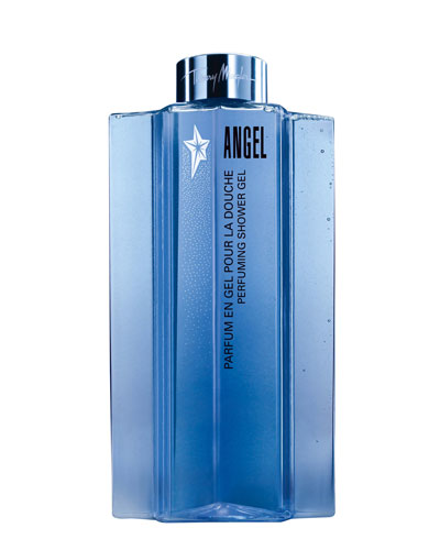 Thierry Mugler Parfums Angel Perfuming Shower Gel