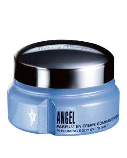 Thierry Mugler Parfums Angel Perfuming Exfoliant Cream