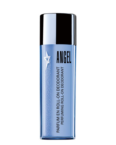 Angel Perfuming Roll-On Deodorant