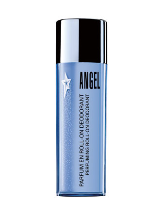 Angel Perfuming Roll-On Deodorant