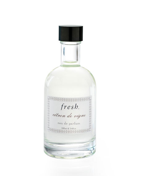 Fresh Citron de Vigne Eau de Parfum and