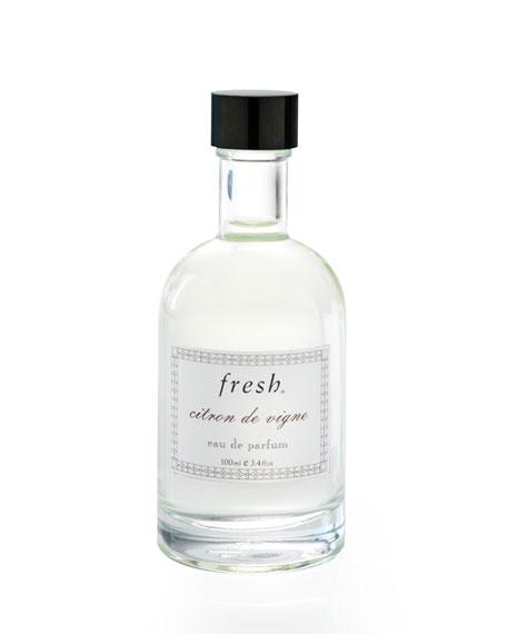 Fresh Citron de Vigne Eau de Parfum, 3.3