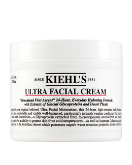Kiehl's Since 1851 Ultra Facial Cream, 4.2 oz