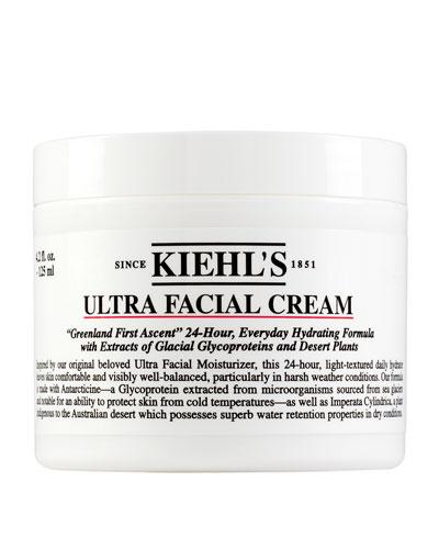 Ultra Facial Cream, 4.2 oz
