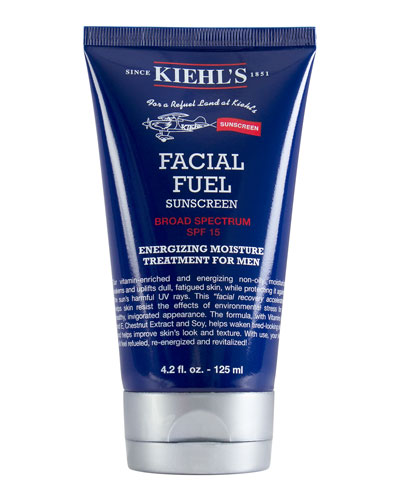 Facial Fuel Energizing Moisture Treatment For Men, 4.2 fl. oz.