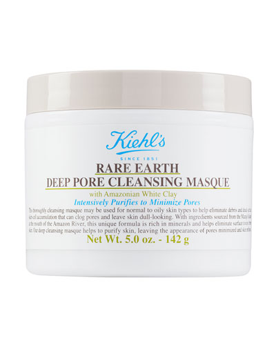 Kiehl's Since 1851 Rare Earth Deep Pore Cleansing Masque <b>NM Beauty Award Finalist 2014</b>