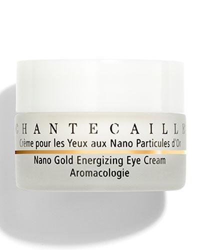 Nano Gold Energizing Eye Cream, 15 mL