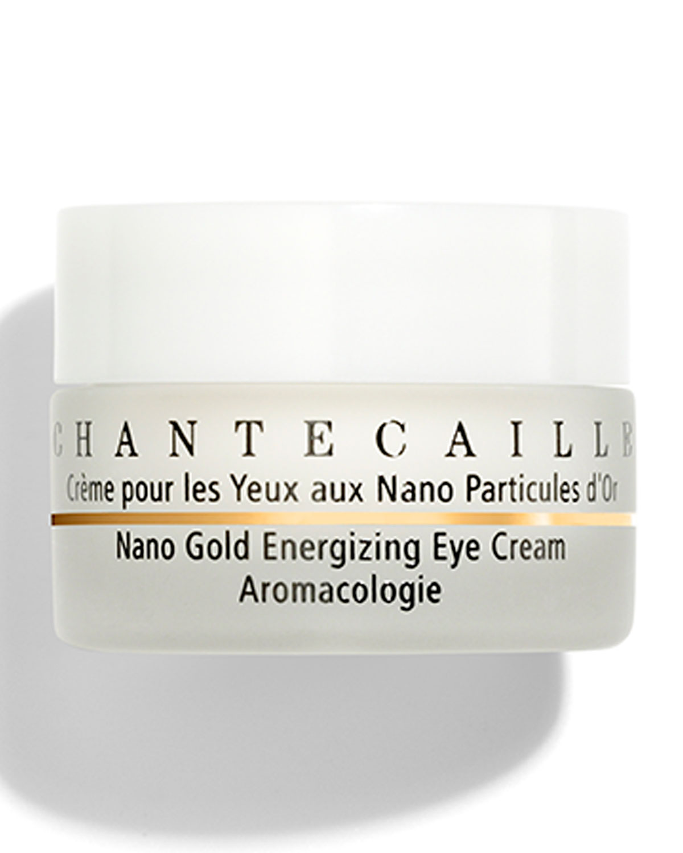 Chantecaille Nano Gold Energizing Cream Review