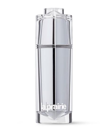 La PrairieCellular Serum Platinum Rare, 1.0 oz.