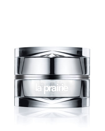 Cellular Serum Platinum Rare & Cream