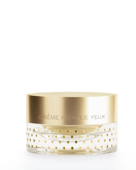 Orlane Creme Royal Eye Contour