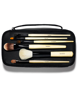 Bobbi Brown The Basic Brush Collection