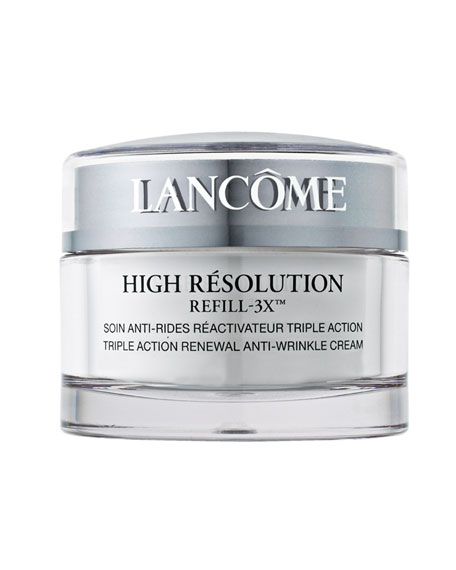 Lancome High Resolution Refill-3X SPF 15 & Matching