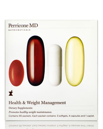Health & Weight Management