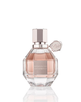 Viktor & Rolf Flowerbomb Eau de Parfum Spray Refillable, 1.7 ounces
