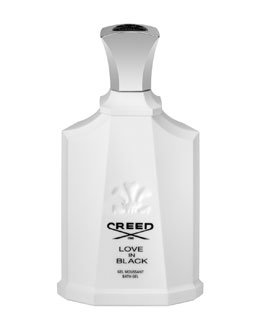 CREED Love In Black Bath & Shower Gel