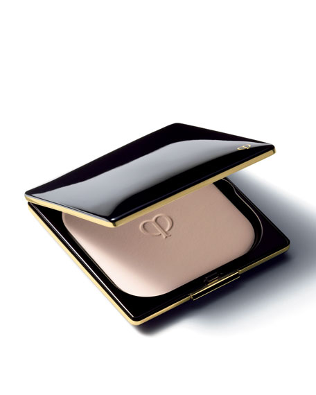 Cle de Peau BeauteRefining Pressed Powder LX