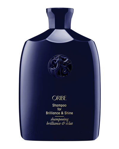 Shampoo for Brilliance and Shine, 8.5 oz.