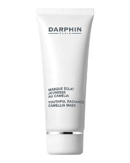 Darphin Youthful Radiance Camellia Mask, 75ml