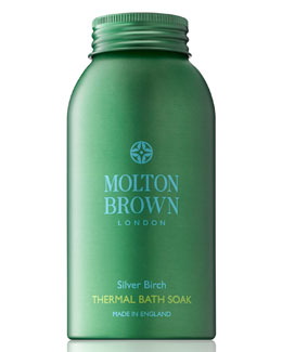 Molton Brown Bracing Silverbirch Thermal Body Soak