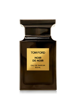 Tom Ford Fragrance Noir de Noir Eau de Parfum, 3.4 ounces
