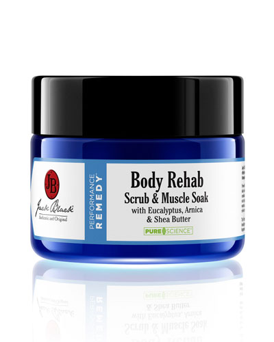 Body Rehab Scrub & Muscle Soak