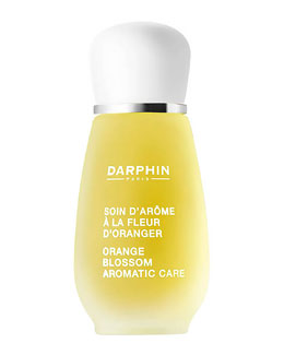 Darphin Organic Orange Blossom Oil Elixir