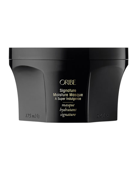 Oribe Signature Moisture Masque, 5.9 oz./ 174 mL