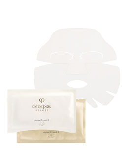 Cl? de Peau Beaut? Intensive Brightening Mask