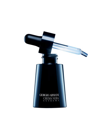 Crema Nera Extrema Night Repair Elixir