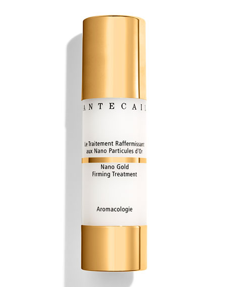Chantecaille Nano Gold Firming Treatment, 1.7 oz.