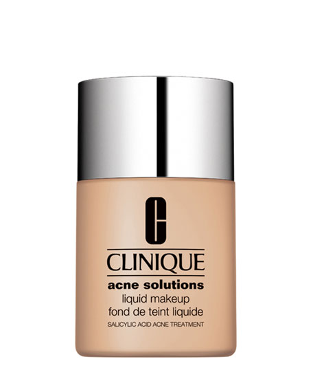 Acne Solutions Liquid Makeup