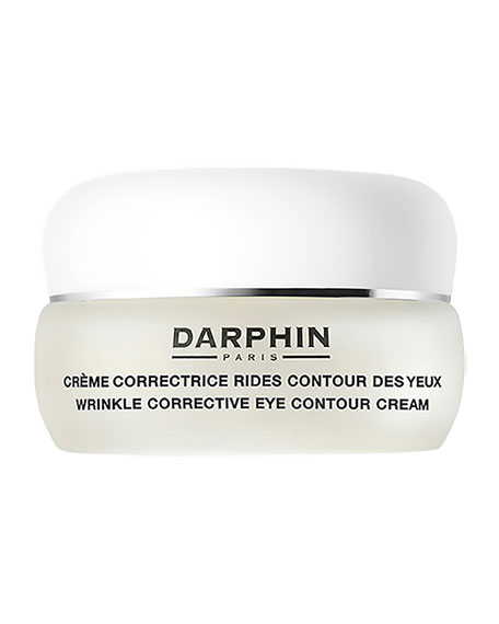 DarphinWrinkle Corrective Eye Contour Cream, 15 mL